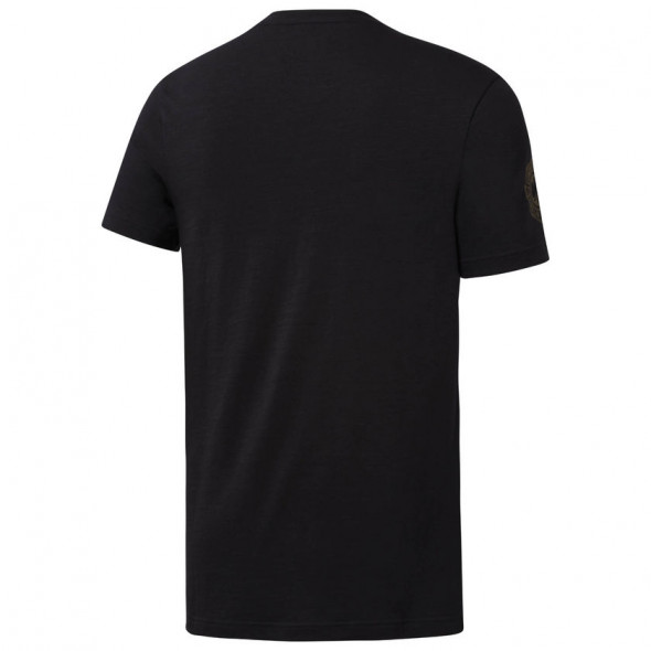 T-shirt Reebok UFC Pride - Noir
