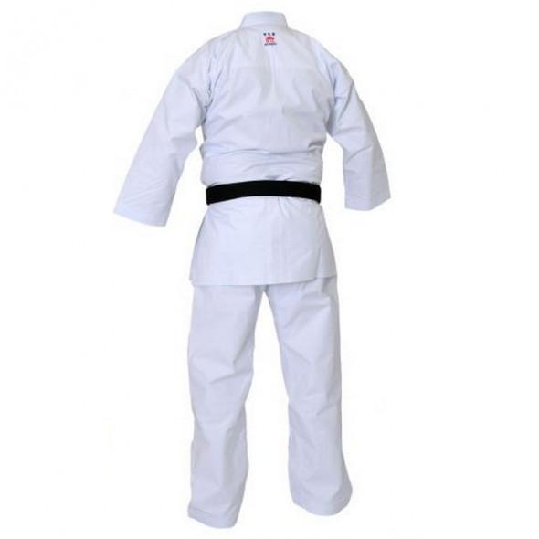 Pantalon de Karate Shureido New Wave 3 Chez Dragon Bleu