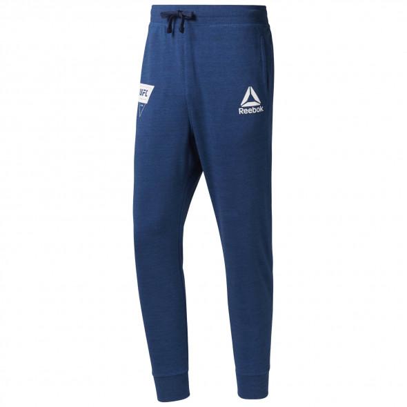 Pantalon de Jogging Reebok UFC Fan Gear - Bleu