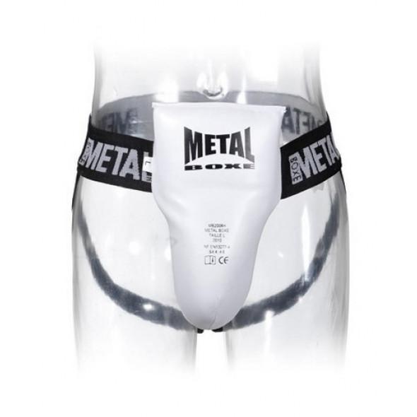 Metal Boxe Anatomical shell