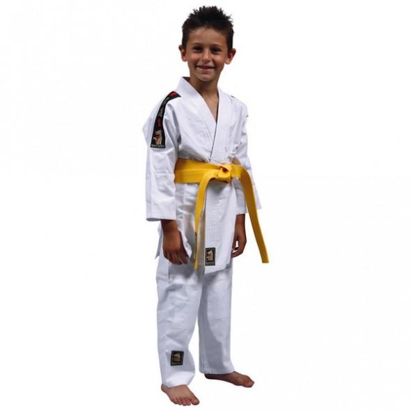 Judogi Matsuru Initiation Junior