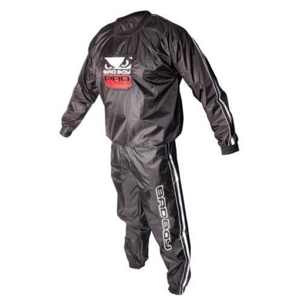 """Sweat suit Bad Boy """"Sweat Suit"""" – Black"""