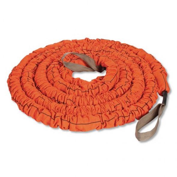 """Paire de cordes Stroops """"Anaconda"""" - 21 kg (47lbs)"""