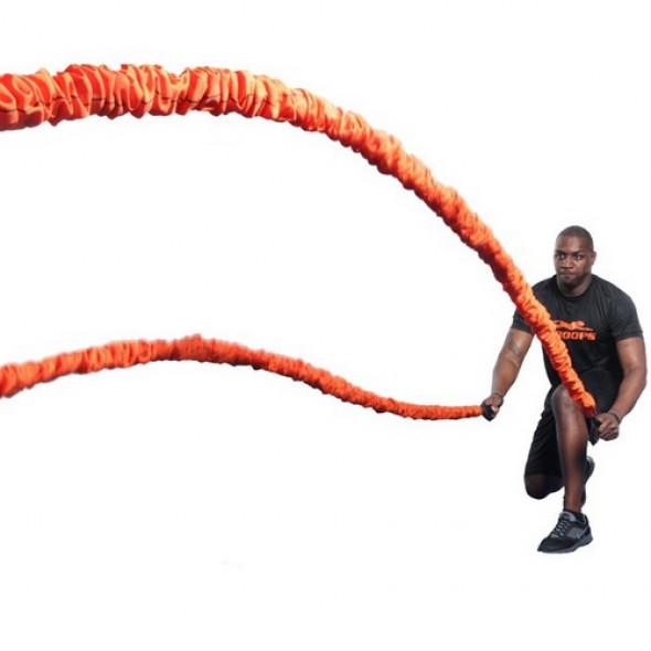 """Stroops  Rope """"The Beast"""" - 68 kg (150lbs)"""
