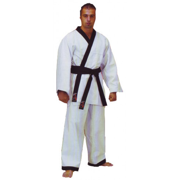 Outfit for Hapkido Expert