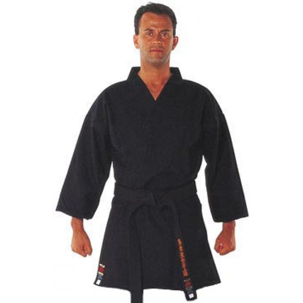 Black Jacket Shureido Japan (Iaido)