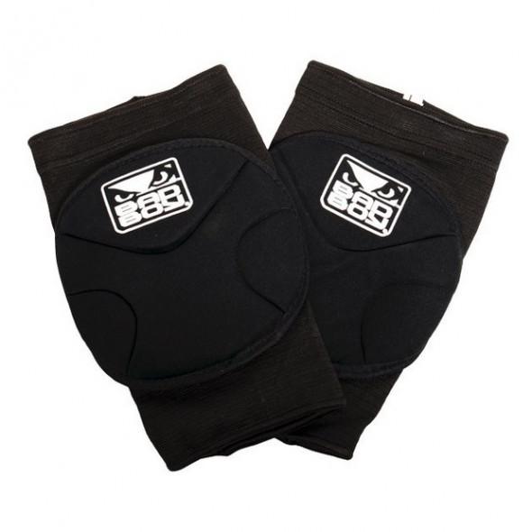 Bad Boy Knee pads – Black