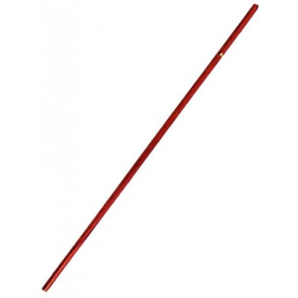 Red oak Jo, 128 cm
