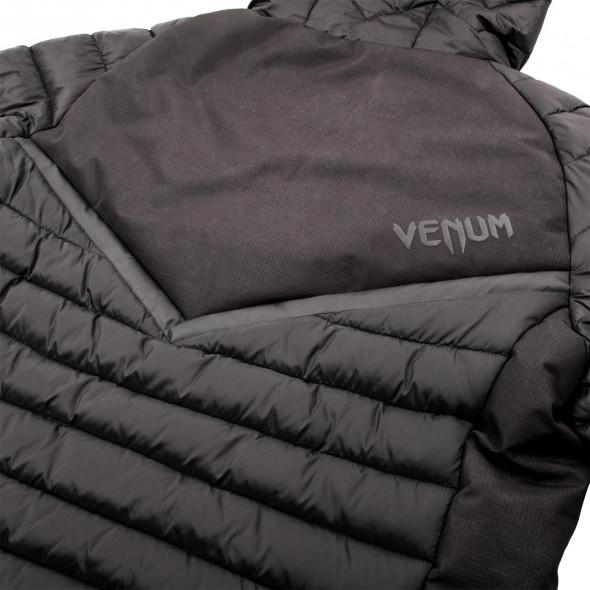 Venum Elite 2.0 Down Jacket - Black