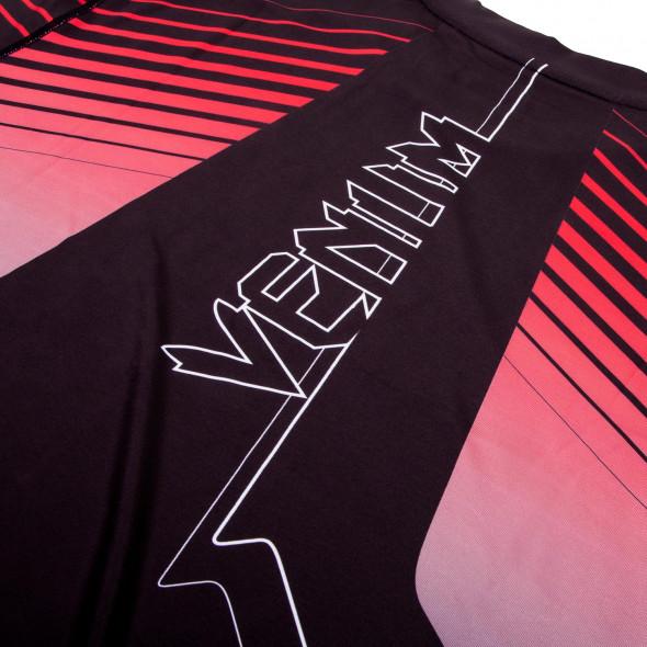 Venum Sharp 3.0 Dry Tech T-shirt - Black/Red
