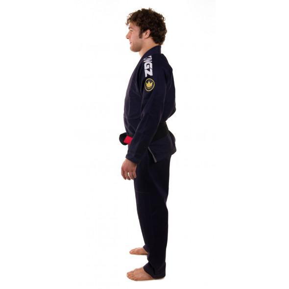 Kimono JJB Kingz Comp  450 V4 - Bleu Marine