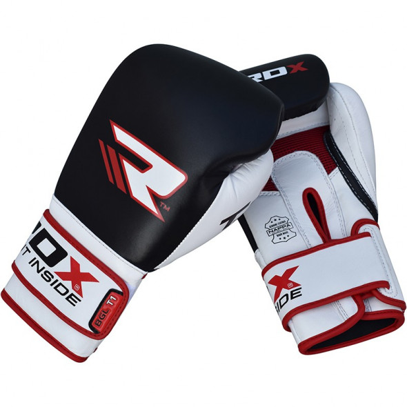 RDX Gel Pro Boxing Gloves