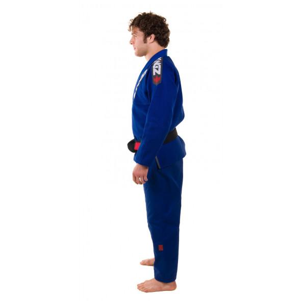 Kimono JJB Kingz Ultralight - Bleu