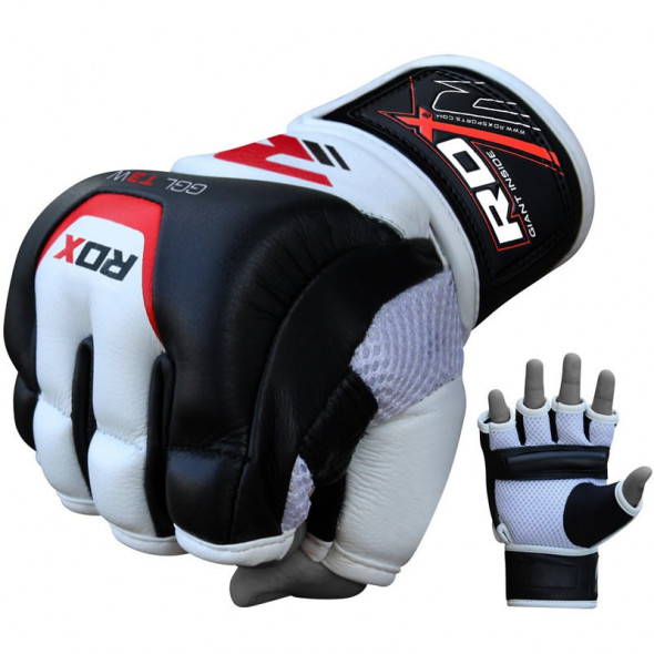 Gloves for MMA Grappling RDX Sports
