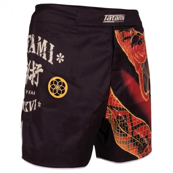 Tatami Fightwear Velocity Fightshort