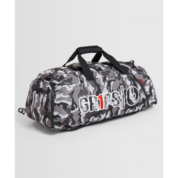 Grips Duffel Backpack 2.0 Night Camo