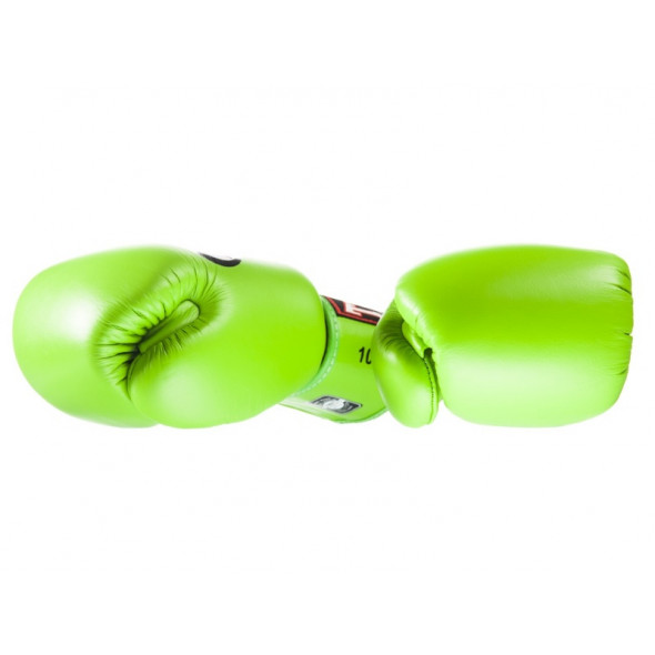 Gants de boxe Vert - Twins