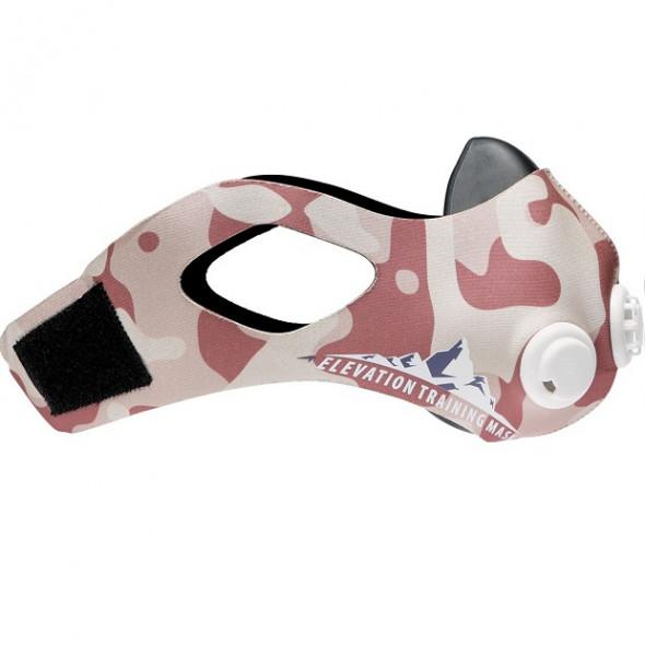 Headband for training mask Elevation 2.0 – Desert camo