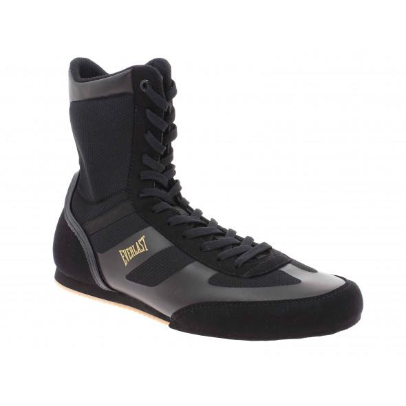 Boxing shoes mid-top Nike Machomai