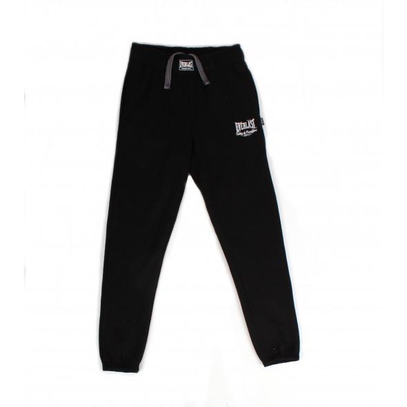 Pantalon de Jogging Everlast Repeat - Noir