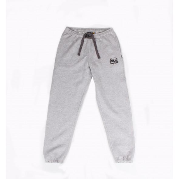 Pantalon de Jogging Everlast Repeat - Gris