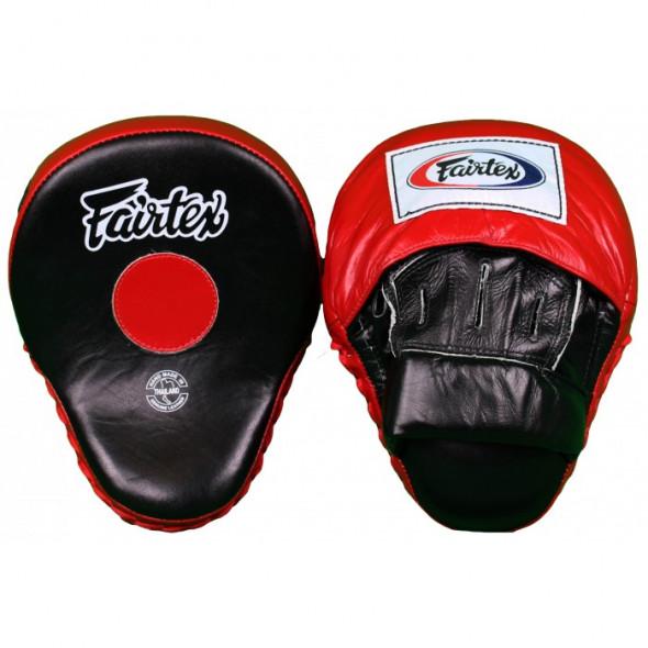 Fairtex Kick pad Pro curved