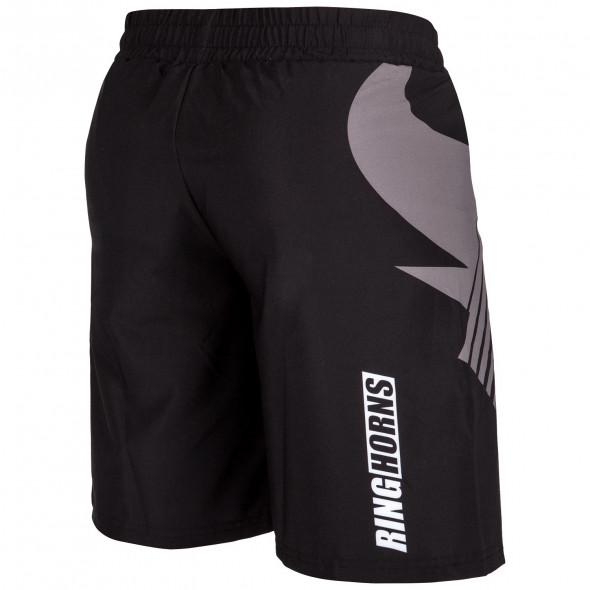 Ringhorns Training Shorts Charger - Black