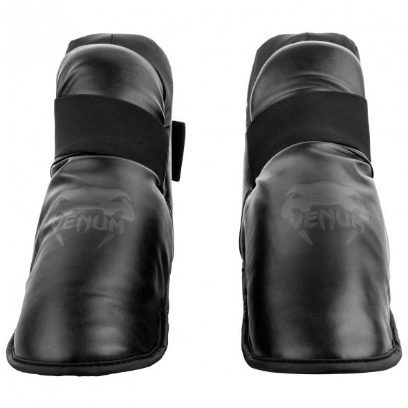 Venum Challenger Foot Gear - Black/Black