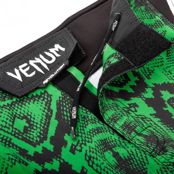 Venum Amazonia 5.0 Fightshorts - Amazonia Green