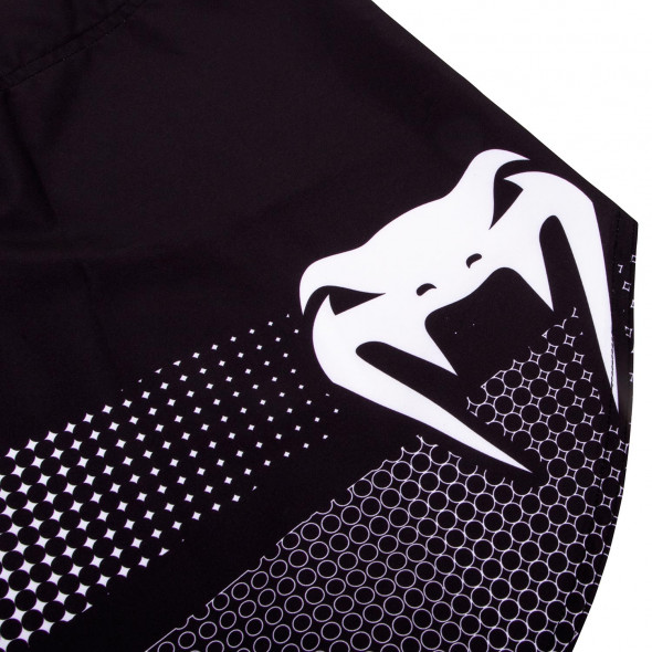 Venum Tempest 2.0 Fightshorts - Black/White