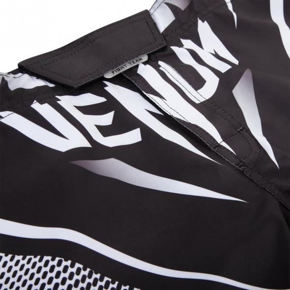 Venum Eyes Fightshorts - Black