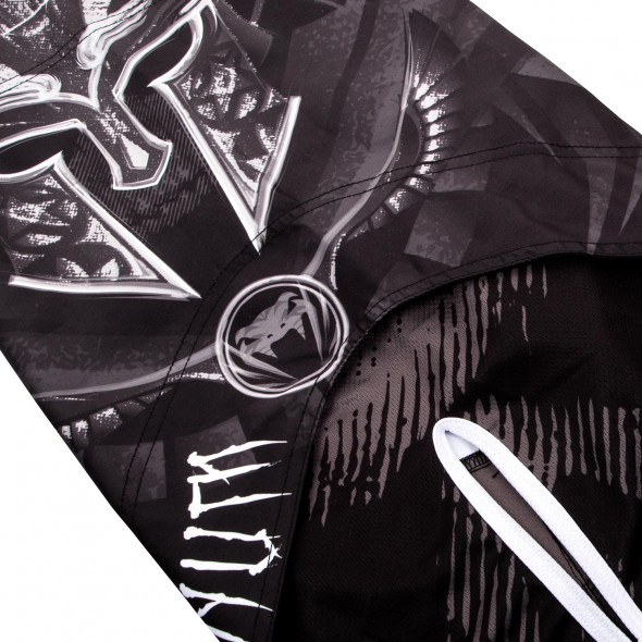 Venum Gladiator 3.0 Fightshorts - Black/White