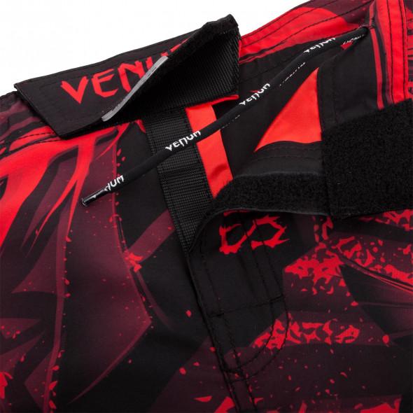 Venum Gladiator 3.0 Fightshorts - Black/Red