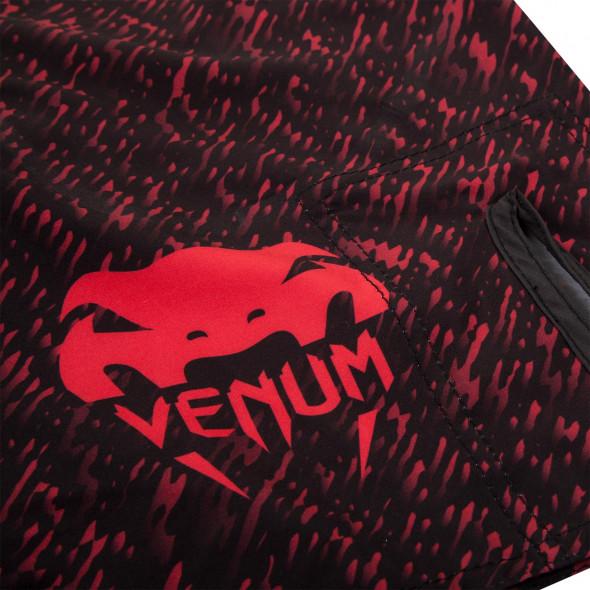 Venum Noise Training Shorts - Black/Red