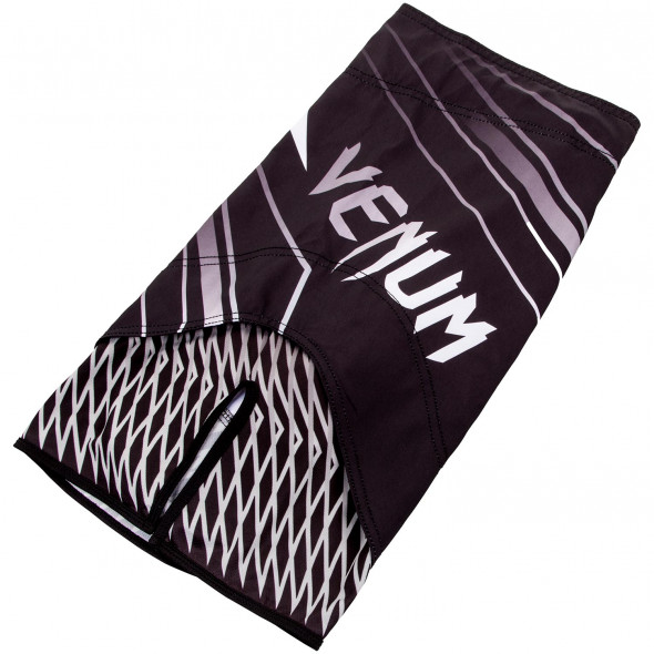 Venum Shockwave 4.0 Fightshorts - Black/Grey