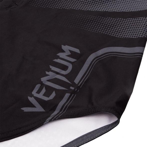 Venum Tempest 2.0 Fightshorts - Black/Grey