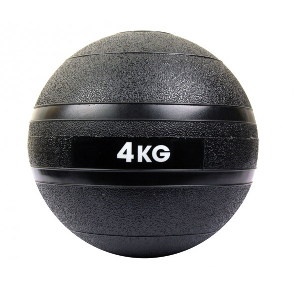Médecine ball Fitness Mad - 4kg