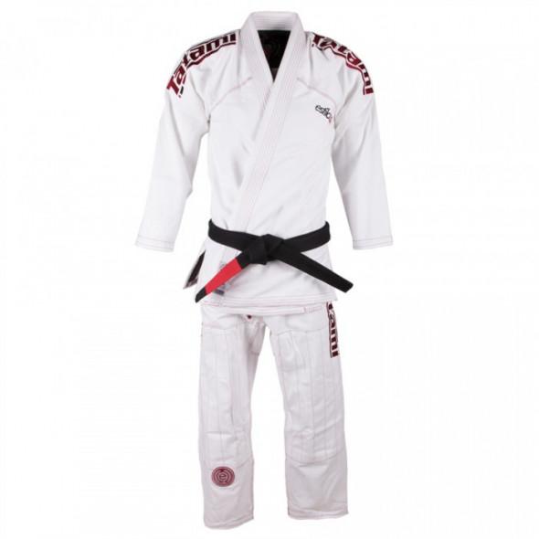 Kimono Jiu-Jitsu Tatami FW Estilo 5.0 Premier