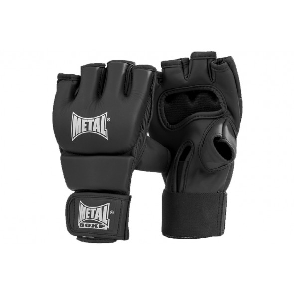 Metal Boxe Free Fight Gloves