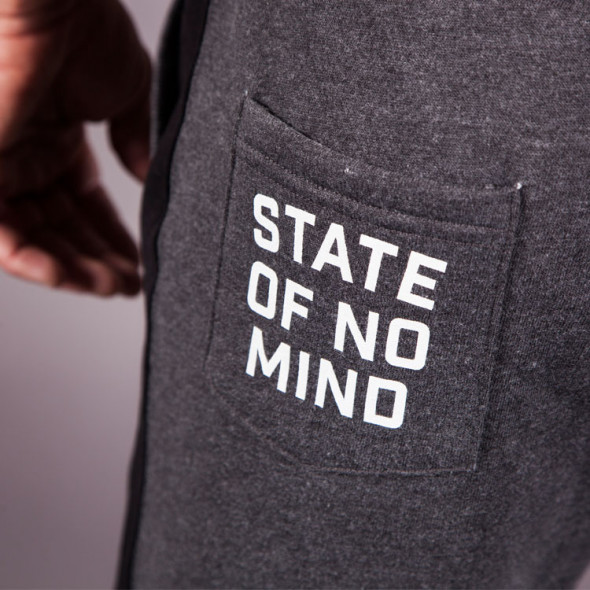 Short Training Scramble State of No Mind