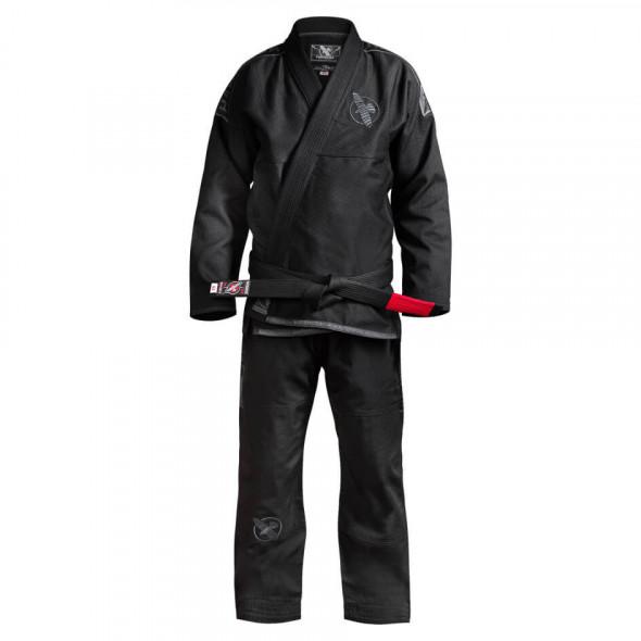Kimono de JJB Hayabusa Lightweight - Noir