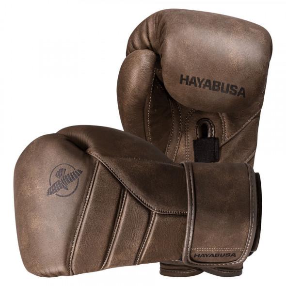 Hayabusa T3 Kanpeki Boxing Gloves