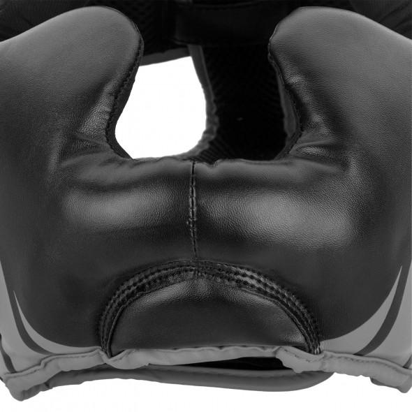 Venum Challenger 2.0 Headgear - Black/Grey