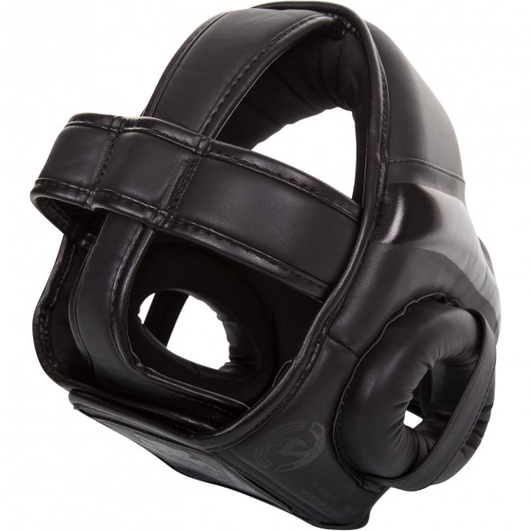 Venum Elite Headgear-Black