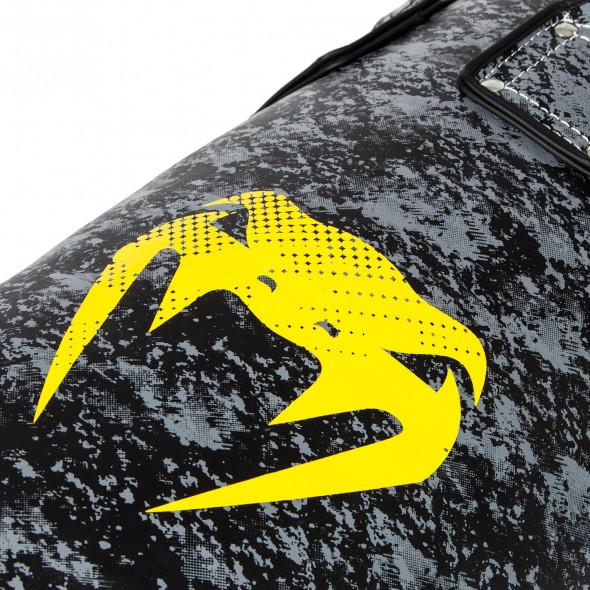 Venum Tramo Punching Bag - Filled - Black/Yellow