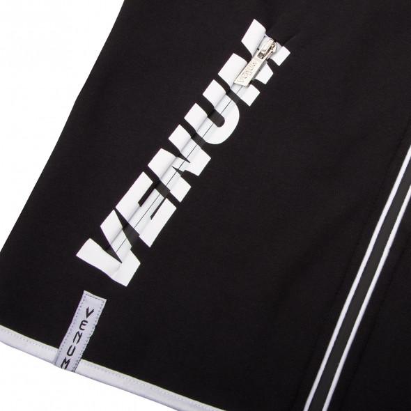 Venum Contender 2.0 Hoody - Black/White