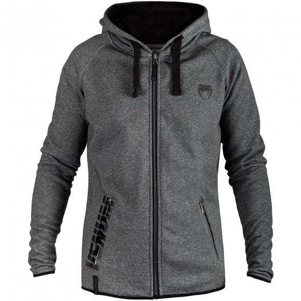 Venum Contender 2.0 Hoody - Grey/Black