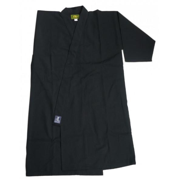 Veste Iaidogi Seido Waraku - Noir