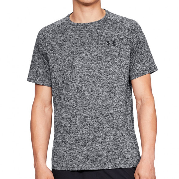 T-shirt Under Armour Tech™ - Noir Chiné