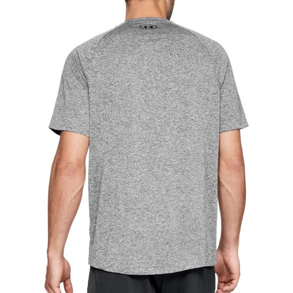 T-shirt Under Armour Tech™ - Gris